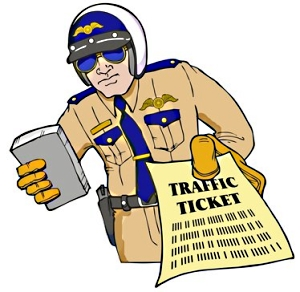 Where can I Find the Status of my Las Vegas Traffic Ticket